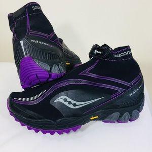 a63e145a Saucony Women's Progrid Razor 2.0 Running Shoe 7.5